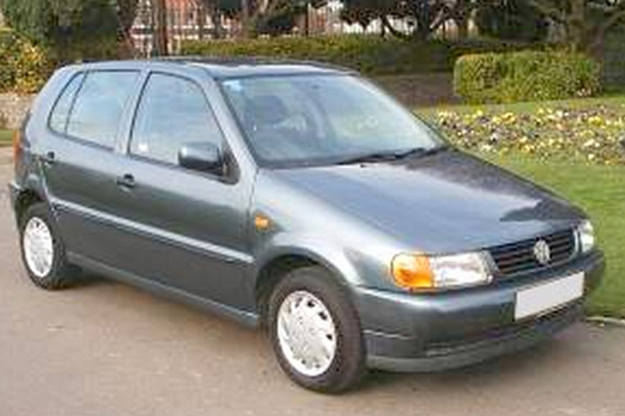 Volkswagen Polo 1.4 16V cat 5p. Highline (3)
