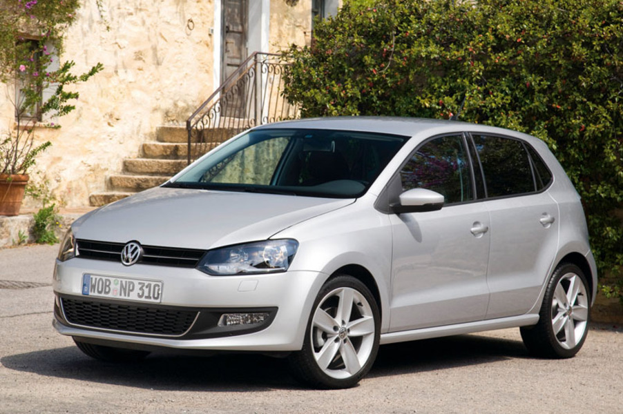 Volkswagen Polo (2009->>) (2)