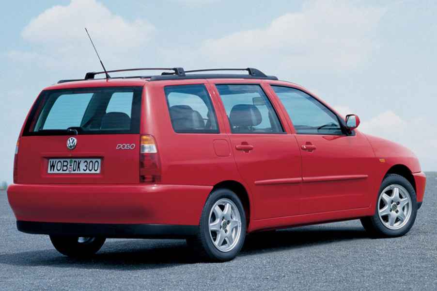 Volkswagen Polo Variant (1997-02) (5)
