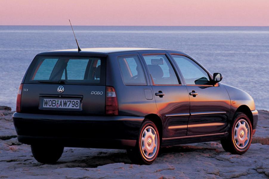 Volkswagen Polo Variant (1997-02) (3)
