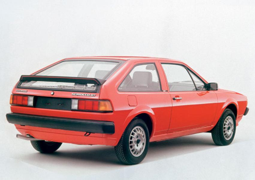 Volkswagen Scirocco GTX (4)