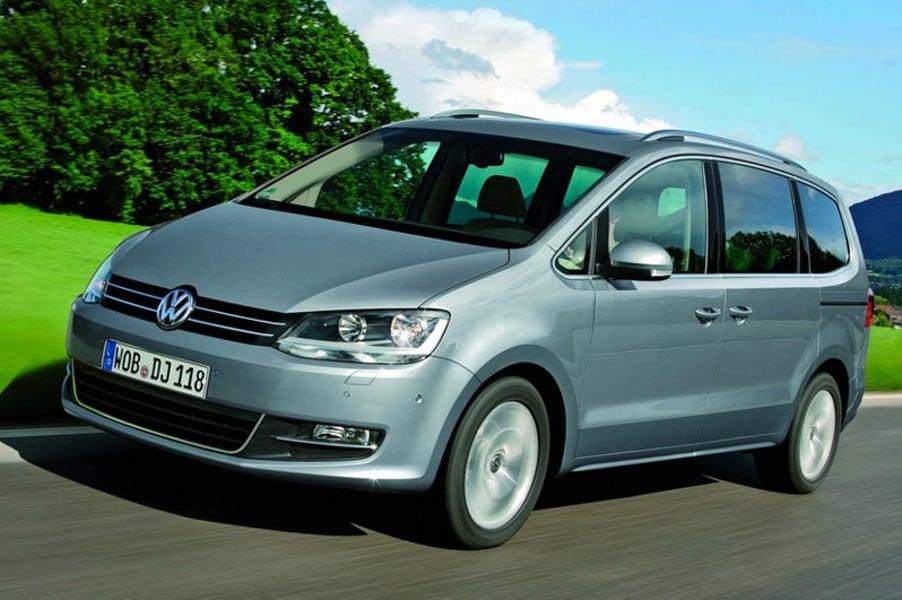 Volkswagen Sharan (2010->>) (3)