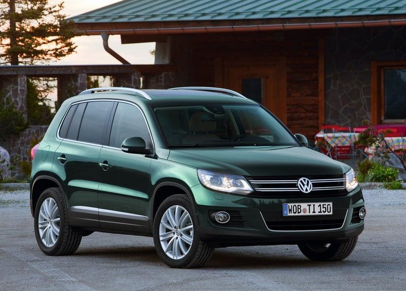 Volkswagen Tiguan (2007->>) (5)