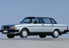 Volvo 240 (1984-92)