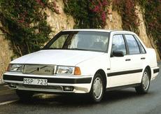 Volvo 460 (1989-96)