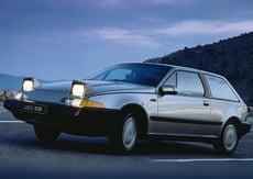 Volvo 480 (1986-95)