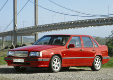 Volvo 850 (1991-96)