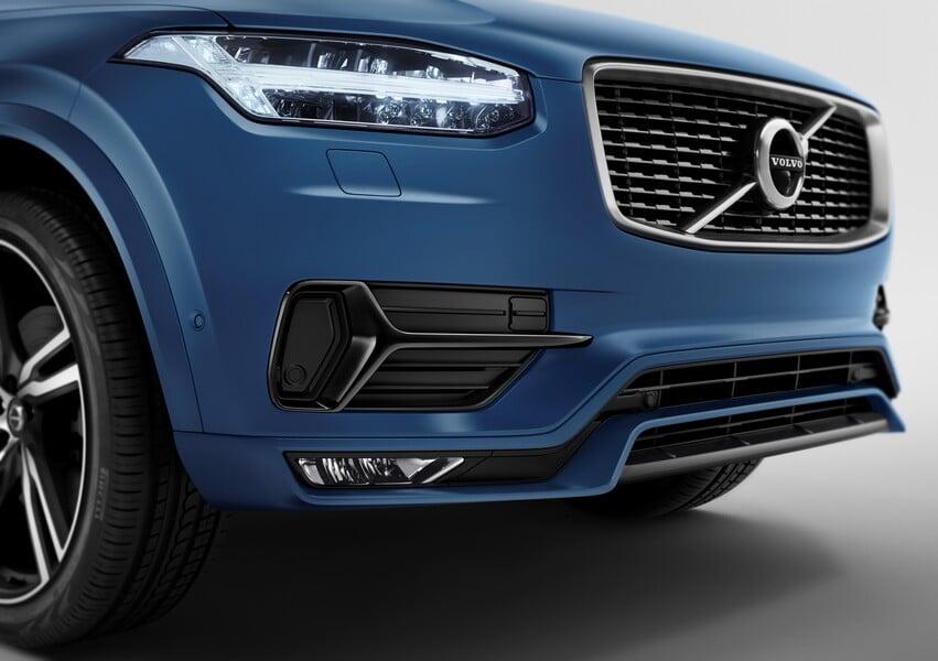 Volvo XC90 (2014->>) (4)
