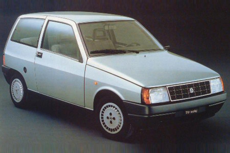 Autobianchi Y10 (1985-96)