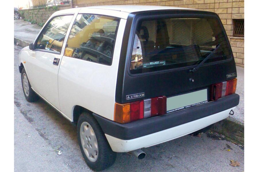 Autobianchi Y10 (1985-96) (3)