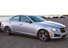Cadillac CTS (2013->>)