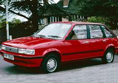 Rover Maestro (1989-93)