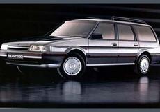 Rover Montego Station Wagon (1989-92)