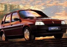 Rover Serie 100 (1990-95)