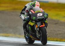 MotoGP 2017. Zarco si aggiudica le qualifiche del GP del Giappone
