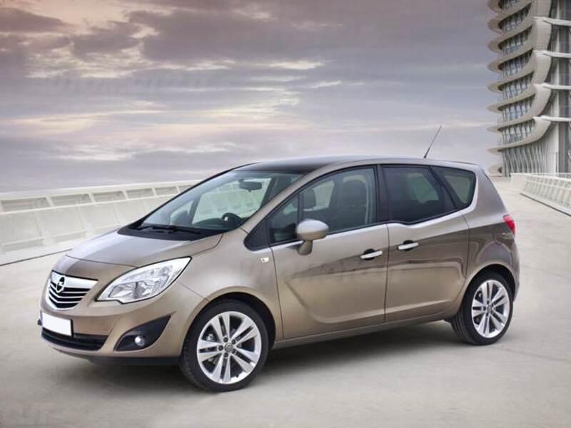 Opel Meriva 1.7 CDTI 110CV Cosmo