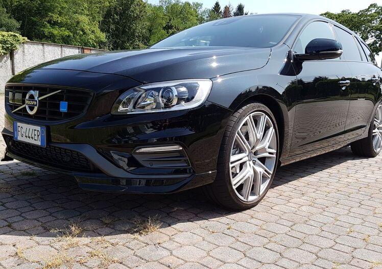Volvo V60 Polestar | Una bestia da 367 CV [Video]