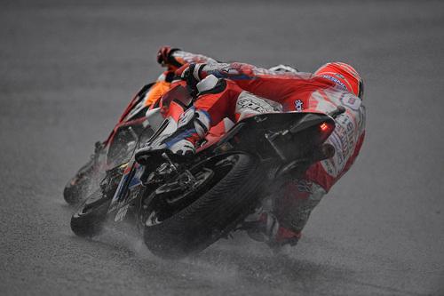 Gallery MotoGP 2017. Le foto più belle del GP del Giappone  (4)