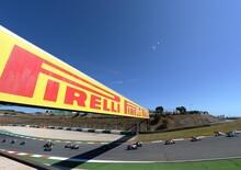 """Barbier (Pirelli): """"In Superbike devono tornare le wild card"""""""