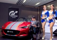 Gran Turismo Sport, ecco la Limited Edition da... 39.000 euro