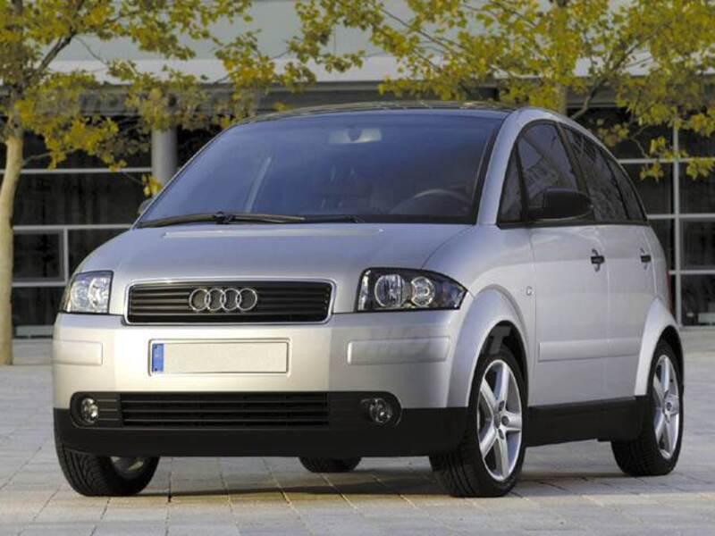 Audi A2 1.4 TDI/90CV Base