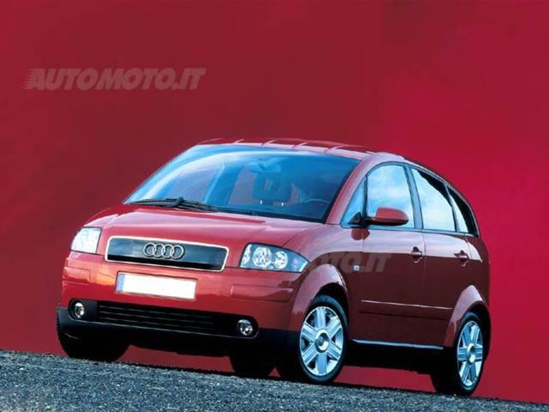 Audi A2 1.4 TDI Base