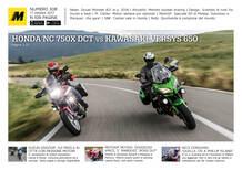 Magazine n° 308, scarica e leggi il meglio di Moto.it