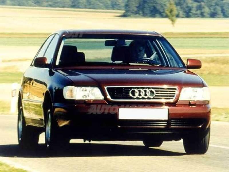 Audi A6 1.8i 20V cat