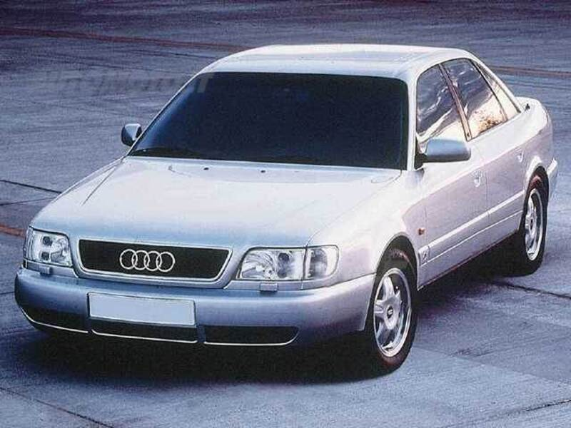 Audi A6 2.0 E cat