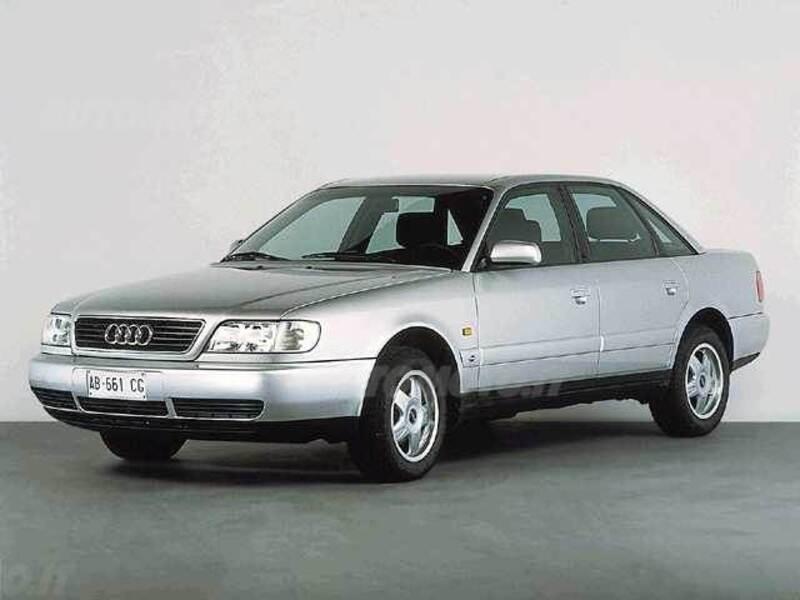 Audi A6 2.0 E cat Business