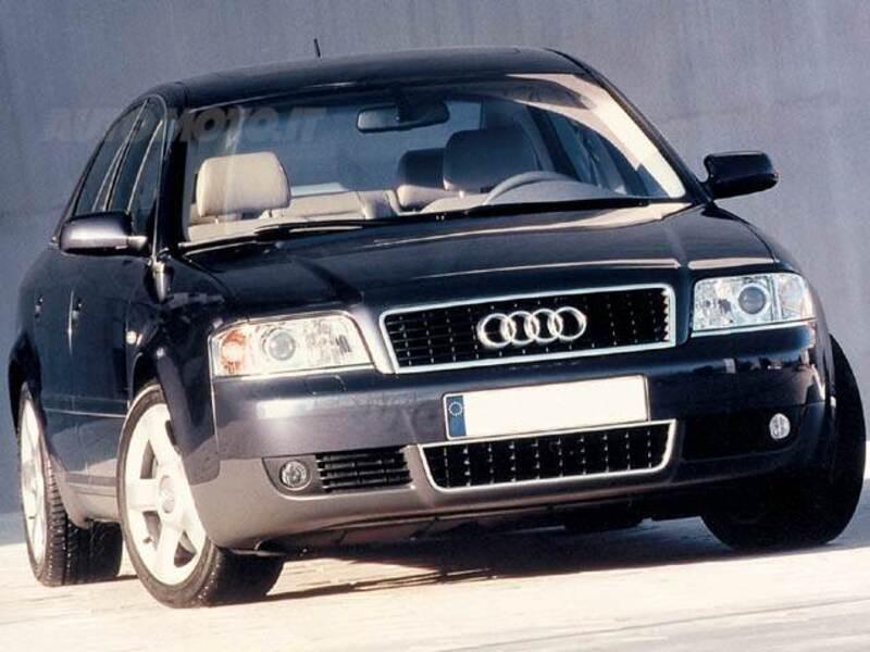 Audi A6 2.5 V6 TDI/180 CV cat quattro