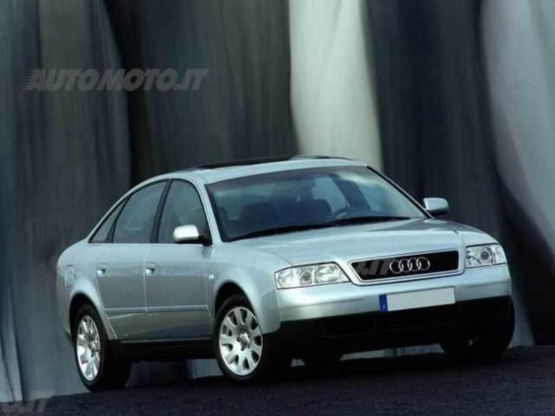 Audi A6 2.8 V6 cat quattro Ambiente