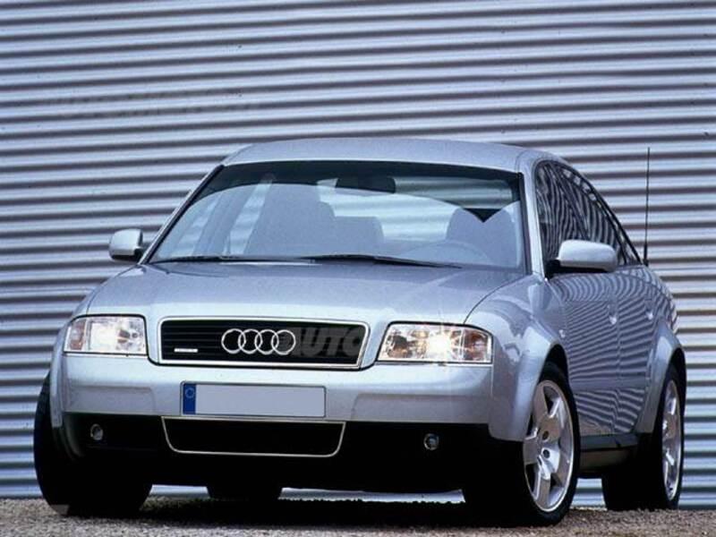 Audi A6 4.2 V8 cat quattro tiptronic Ambiente