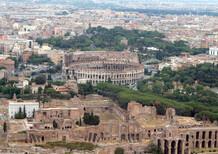 Roma, smog: Diesel Euro 6 ferme da novembre
