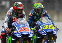 MotoGP 2017. Yamaha: e se il problema fosse il motore?