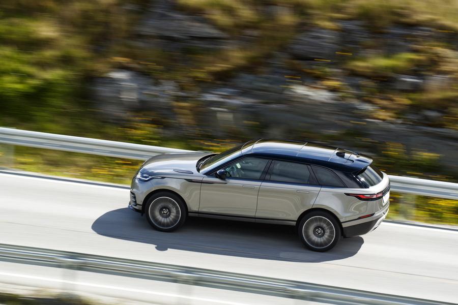 Land Rover Range Rover Velar (3)
