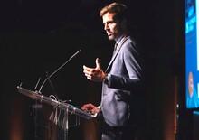 Automotive Forum 2017, Intervista a Matteo Albanese