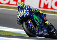 MotoGP 2017. Rossi: Non siamo così lontani