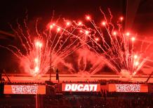 World Ducati Week 2018: le date
