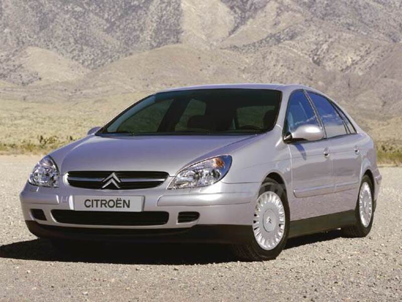 Citroen C5 2.0 16V cat Exclusive