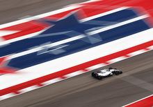 F1, GP USA 2017: il costosissimo ritardo della Williams e le altre news