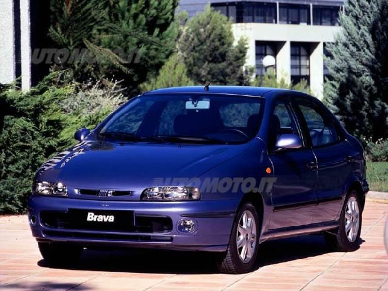 Fiat Brava 100 JTD cat ELX