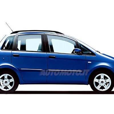 Fiat idea 1.3 mtj - THREE SERVICE S.R.L.