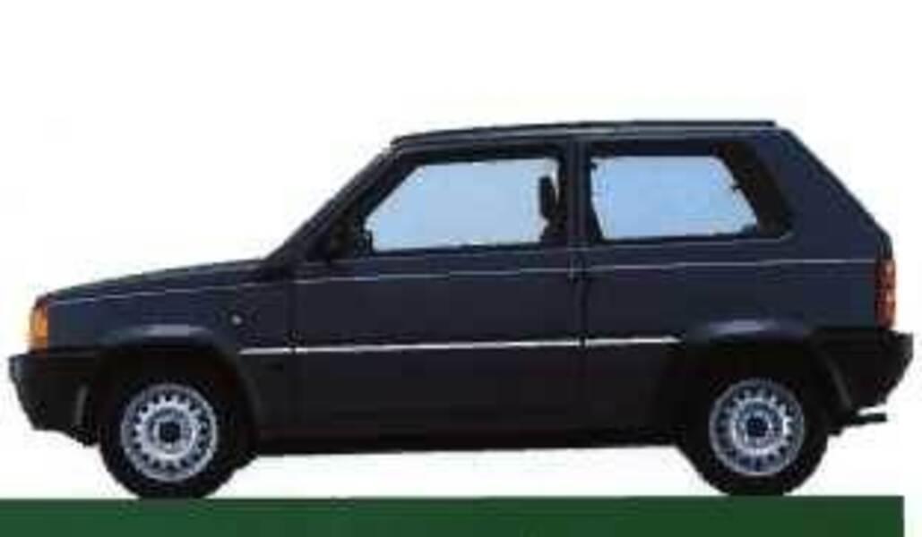 Fiat Panda 750 Young