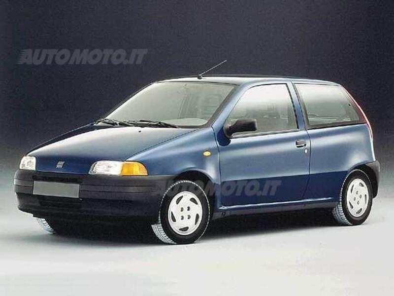 Fiat Punto 55 cat 3 porte ED