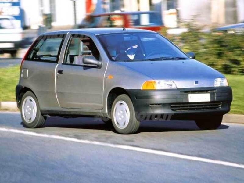 Fiat Punto 60 cat 3 porte S