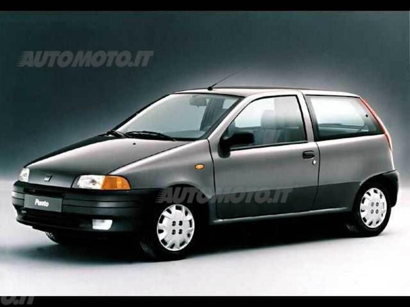 Fiat Punto 60 cat 3 porte SX