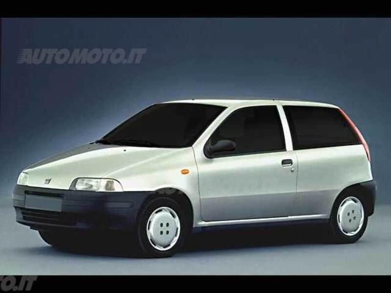 Fiat Punto 75 cat 3 porte HSD