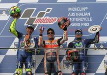 MotoGP 2017. Spunti, considerazioni e domande dopo il GP d'Australia