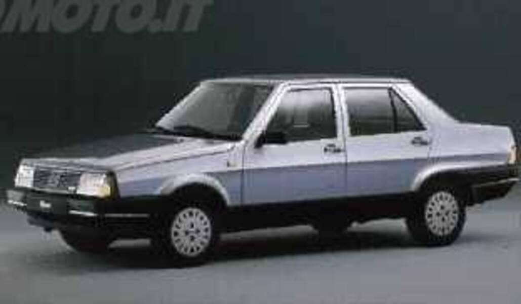 Fiat Regata 1.9 diesel Mare